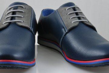 męskie obuwie włoskie to również eleganckie pantofle