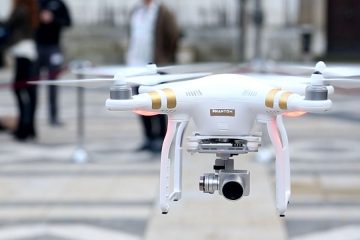 teraz wynajmiesz dron w krakowie