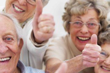 spokojną starość zapewni seniorom prywatny dom starców