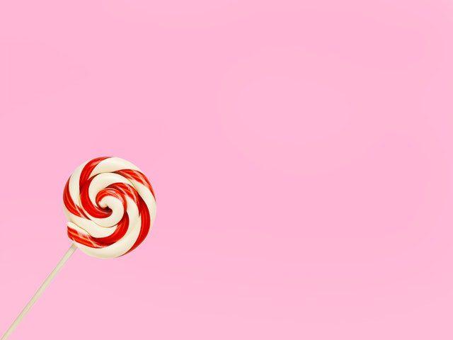 Krówki z Nadrukiem Logo