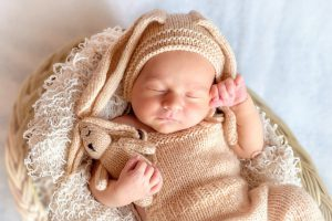 przewijak dla niemowląt