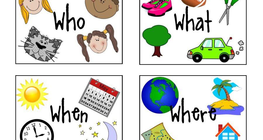 angielski dla dzieci przedszkolnych
