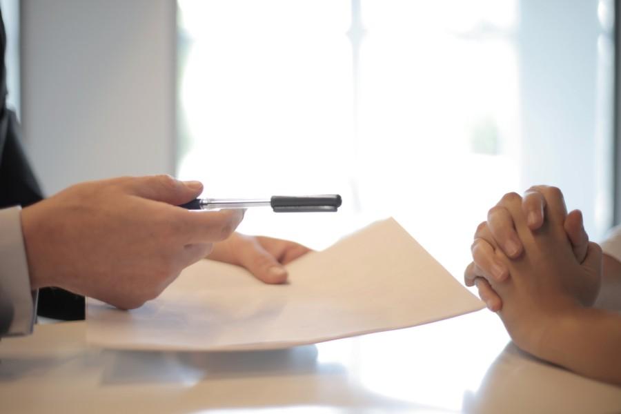 pomoc doradcy przy kredytach